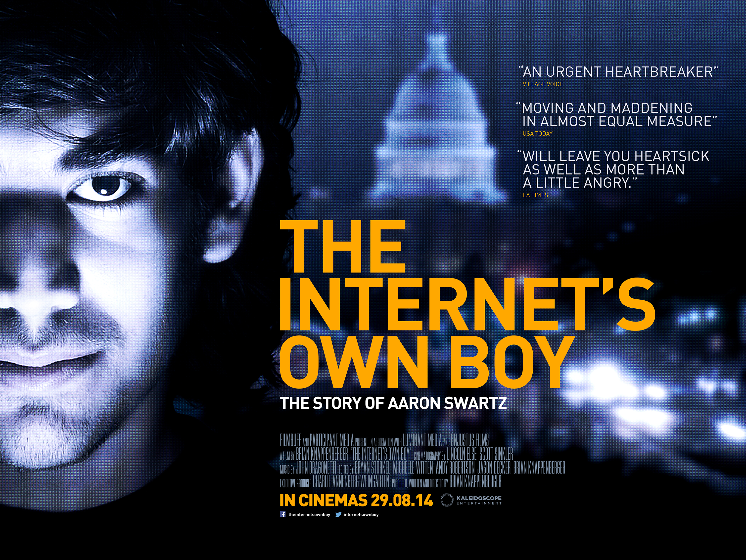14-Internet's Own Boy