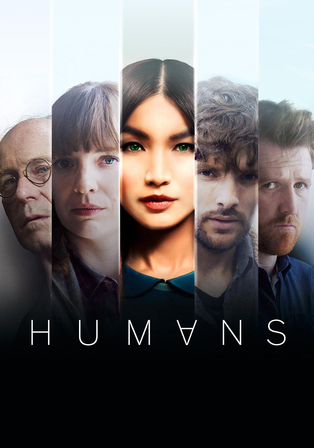 Люди (3 сезон) 5, 6 серия