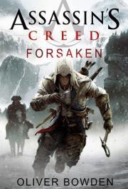 Assassin's Creed Forsaken Coverr
